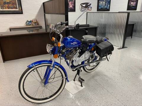 2005 Whizzer MotorBike for sale at Just Used Cars in Bend OR