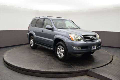 2005 Lexus GX 470 for sale at M & I Imports in Highland Park IL