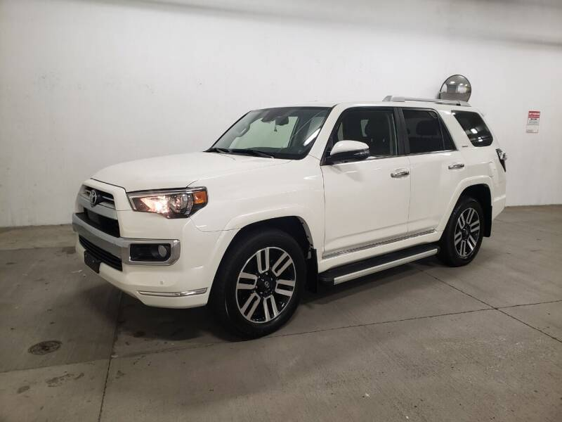 2020 Toyota 4Runner for sale at Painlessautos.com in Bellevue WA