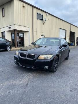 2009 BMW 3 Series for sale at Premium Auto Collection in Chesapeake VA