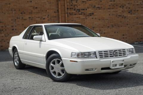 2000 Cadillac Eldorado for sale at Vantage Auto Group - Vantage Auto Wholesale in Lodi NJ