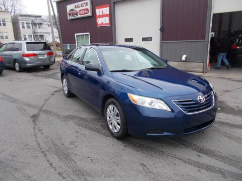 2008 Toyota Camry for sale at Mig Auto Sales Inc in Albany NY