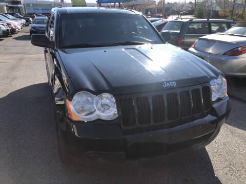 2008 Jeep Grand Cherokee for sale at Matt-N-Az Auto Sales in Allentown PA