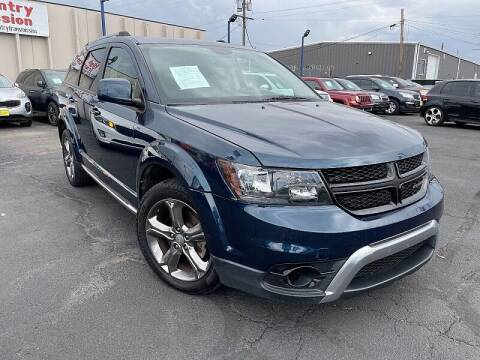 2015 Dodge Journey for sale at New Wave Auto Brokers & Sales in Denver CO