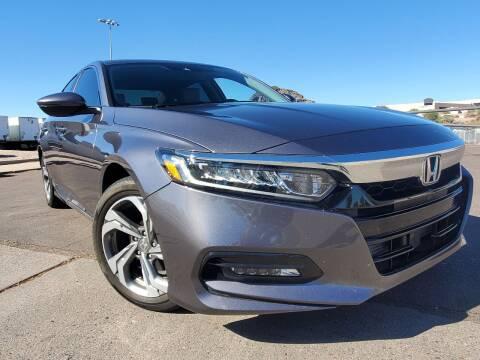 2018 Honda Accord for sale at Arizona Auto Resource in Tempe AZ