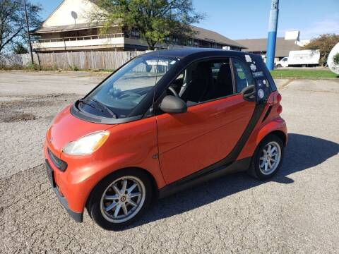 2008 Smart fortwo for sale at REM Motors in Columbus OH