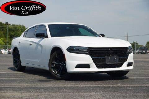 2018 Dodge Charger for sale at Van Griffith Kia Granbury in Granbury TX
