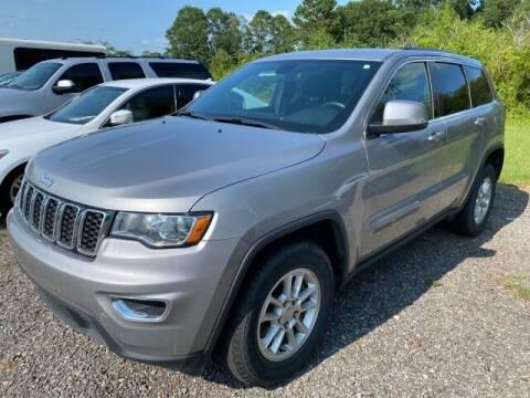 2018 Jeep Grand Cherokee for sale at Smart Auto Sales of Benton in Benton AR
