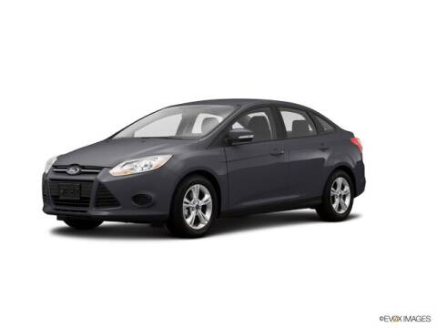 2014 Ford Focus for sale at CHAPARRAL USED CARS in Piney Flats TN