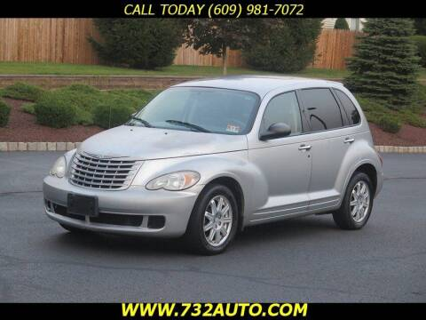 2007 Chrysler PT Cruiser for sale at Absolute Auto Solutions in Hamilton NJ