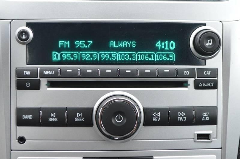 2012 Chevrolet Malibu LT 4dr Sedan w/1LT full