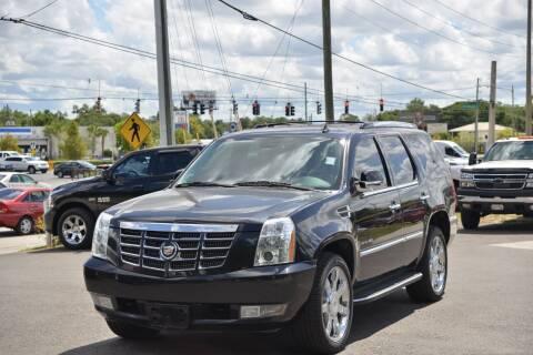 2013 Cadillac Escalade for sale at Motor Car Concepts II - Kirkman Location in Orlando FL