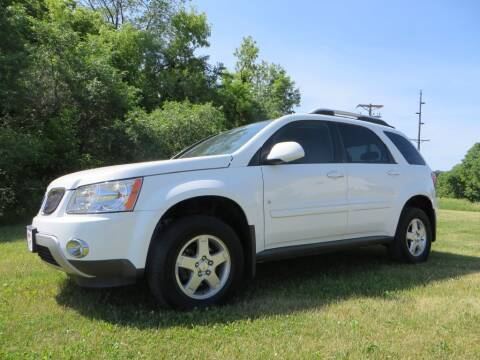 2008 Pontiac Torrent for sale at The Car Lot in New Prague MN