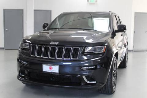 2014 Jeep Grand Cherokee for sale at Mag Motor Company in Walnut Creek CA