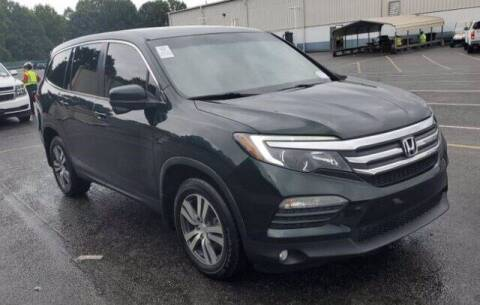 2016 Honda Pilot for sale at Hickory Used Car Superstore in Hickory NC