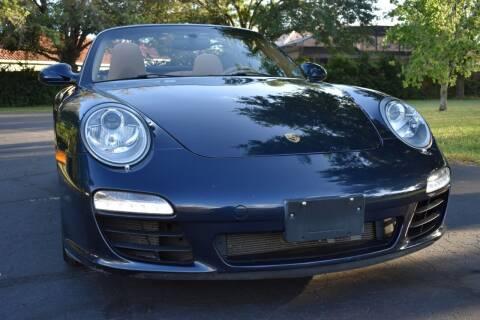 2012 Porsche 911 for sale at Monaco Motor Group in Orlando FL