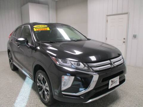2018 Mitsubishi Eclipse Cross for sale at LaFleur Auto Sales in North Sioux City SD