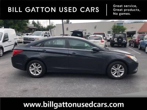 2011 Hyundai Sonata for sale at Bill Gatton Used Cars in Johnson City TN