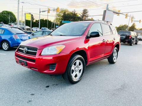2010 Toyota RAV4 for sale at LotOfAutos in Allentown PA