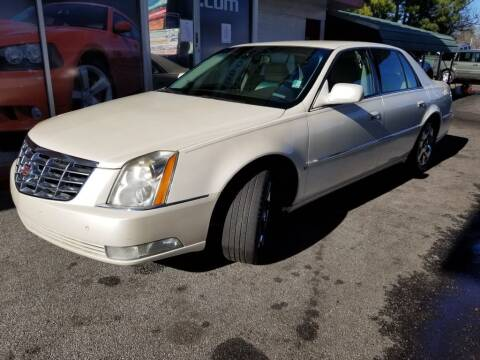 2008 Cadillac DTS for sale at Jays Used Car LLC in Tucker GA