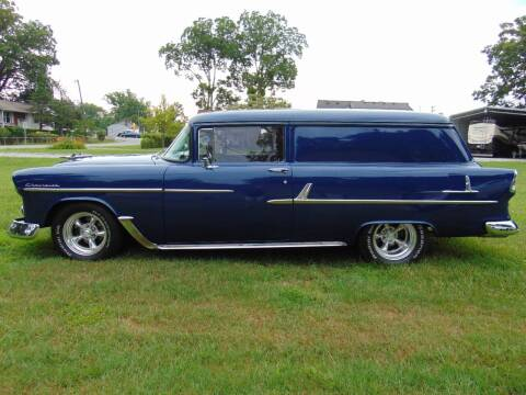1955 Chevrolet 150 for sale at CR Garland Auto Sales in Fredericksburg VA