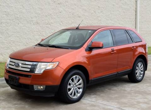 2008 Ford Edge for sale at Raleigh Auto Inc. in Raleigh NC