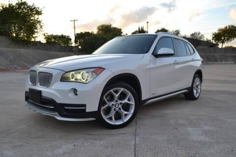 2015 BMW X1 for sale at Royal Auto LLC in Austin TX