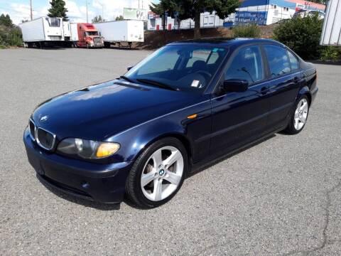 2004 BMW 3 Series for sale at South Tacoma Motors Inc in Tacoma WA