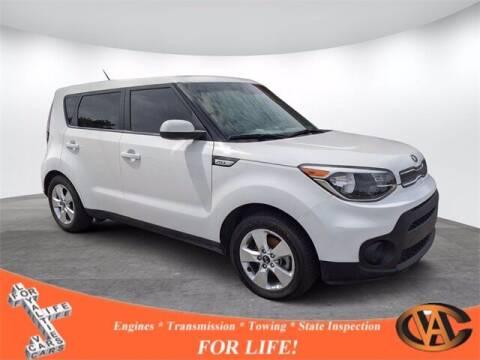 2019 Kia Soul for sale at VA Cars Inc in Richmond VA