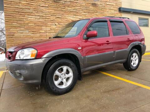 2006 Mazda Tribute for sale at Prime Auto Sales in Uniontown OH