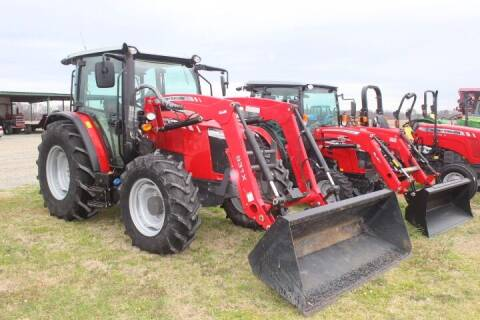 2016 Massey Ferguson 4710 for sale at Vehicle Network - Suttontown Repair Service in Faison NC