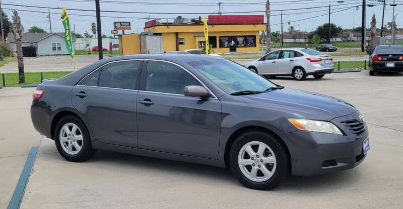 2009 Toyota Camry for sale at Budget Motors in Aransas Pass TX
