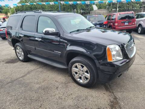 2010 GMC Yukon for sale at 1st Quality Auto in Milwaukee WI