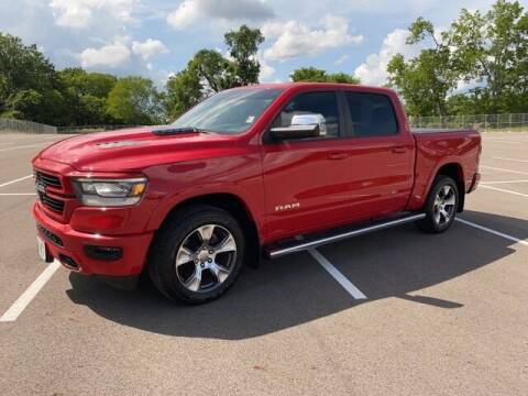 2019 RAM Ram Pickup 1500 for sale at Parks Motor Sales in Columbia TN