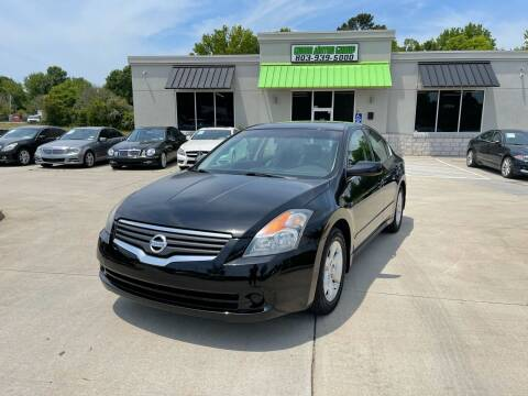 2009 Nissan Altima for sale at Cross Motor Group in Rock Hill SC