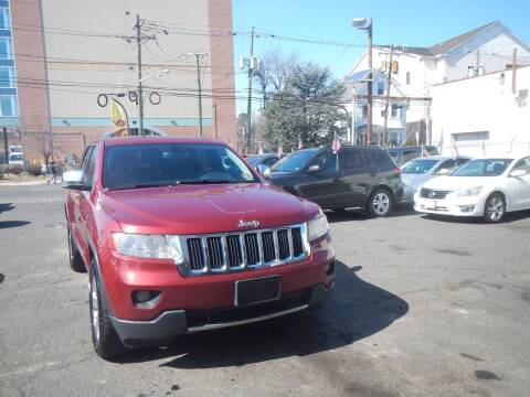 2013 Jeep Grand Cherokee for sale at 103 Auto Sales in Bloomfield NJ