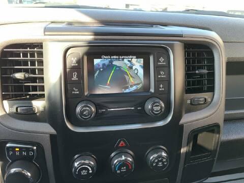 2019 RAM Ram Pickup 1500 Classic for sale at Shattuck Motors in Newport VT
