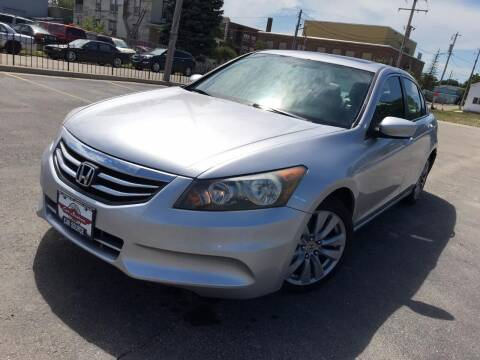 2011 Honda Accord for sale at Your Car Source in Kenosha WI