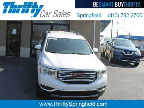 2019 GMC Acadia for sale at Thrifty Car Sales Springfield in Springfield MA