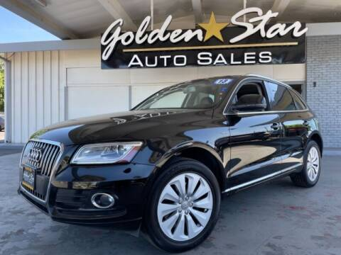 2013 Audi Q5 Hybrid for sale at Golden Star Auto Sales in Sacramento CA
