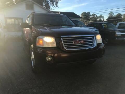 2006 GMC Envoy XL for sale at Port City Auto Sales in Baton Rouge LA