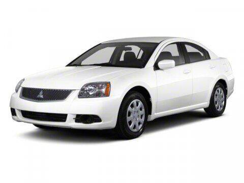 2010 Mitsubishi Galant for sale at TRAVERS GMT AUTO SALES - Traver GMT Auto Sales West in O Fallon MO