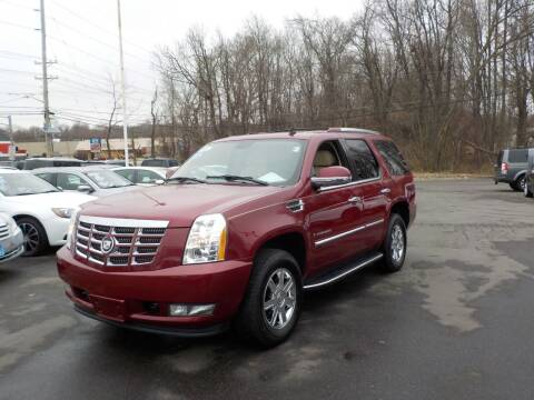 2007 Cadillac Escalade for sale at United Auto Land in Woodbury NJ