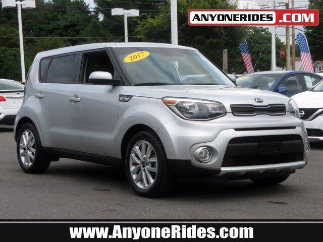2017 Kia Soul for sale at ANYONERIDES.COM in Kingsville MD