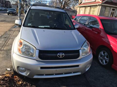 2005 Toyota RAV4 for sale at GREAT AUTO RACE in Chicago IL