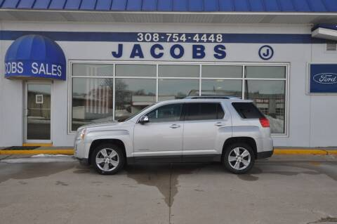 2015 GMC Terrain for sale at Jacobs Ford in Saint Paul NE