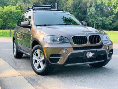 2012 BMW X5 for sale at Boise Auto Group in Boise ID