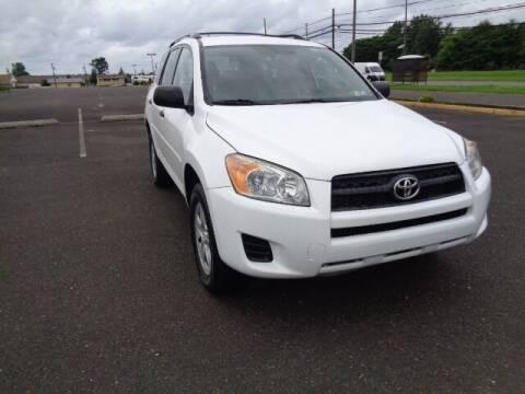 2011 Toyota RAV4 for sale at RT 130 Motors in Burlington NJ