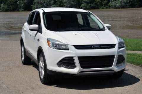 2013 Ford Escape for sale at Auto House Superstore in Terre Haute IN