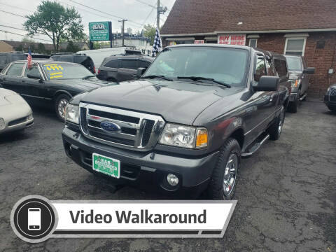 2009 Ford Ranger for sale at Kar Connection in Little Ferry NJ